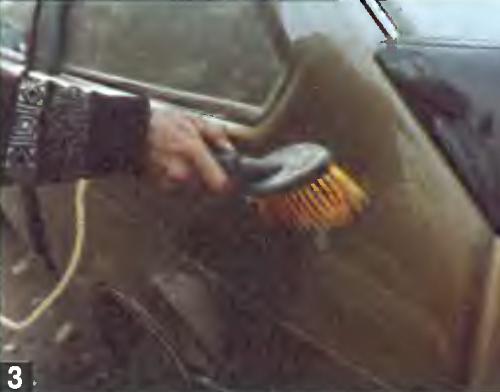 Ручная самодельная автомойка из канистры самоделкин