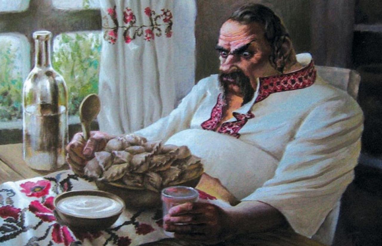 Украинец — это русский?..