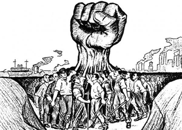 Вставай, страна огромная! Иначе нынешняя власть тебя положит в гроб
