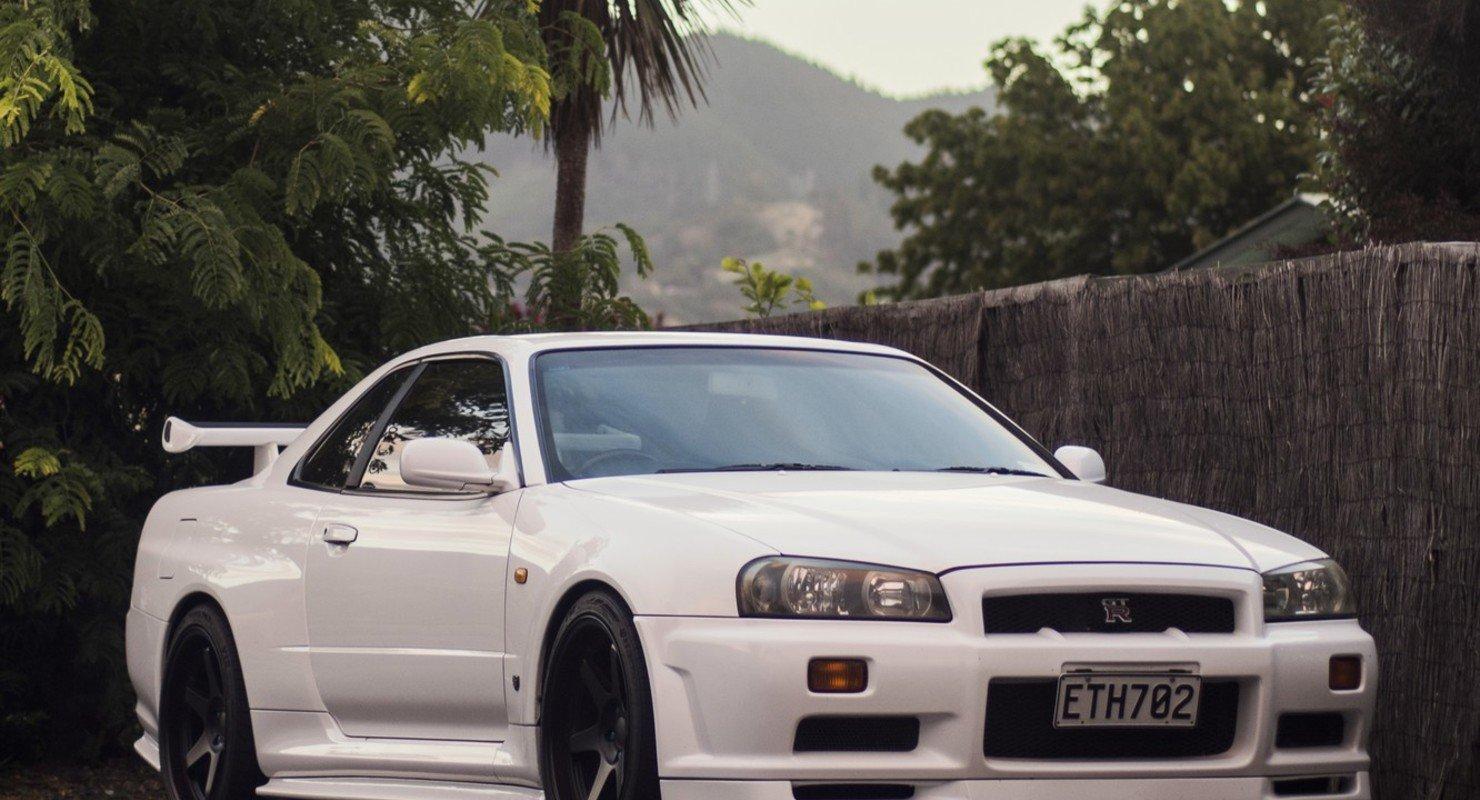 Очень редкий Nissan Skyline GT‑R продали за 37 млн рублей Исследования