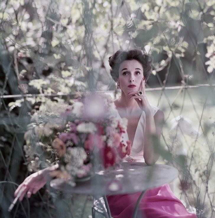 История идеальной женщины, которая стала прототипом главной героини из -Завтрака у Тиффани-