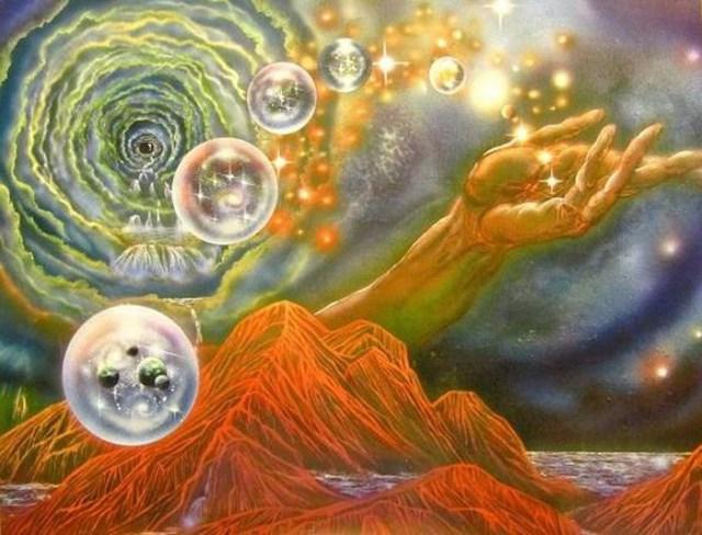 Вселенская Конституция – Книга Знаний.Человечество пробуждается, оно – основа Божественного Плана  №5