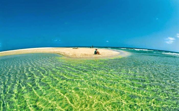 9. Канарские острова вещи, названия