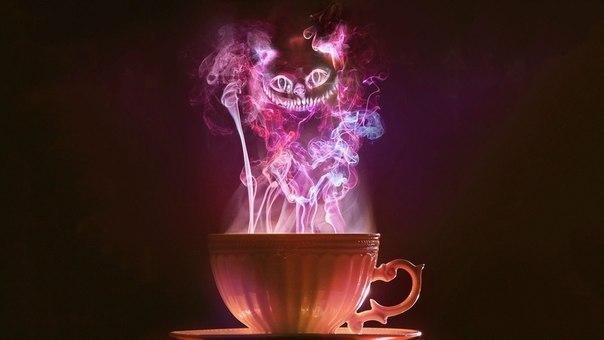 Чайный запрет