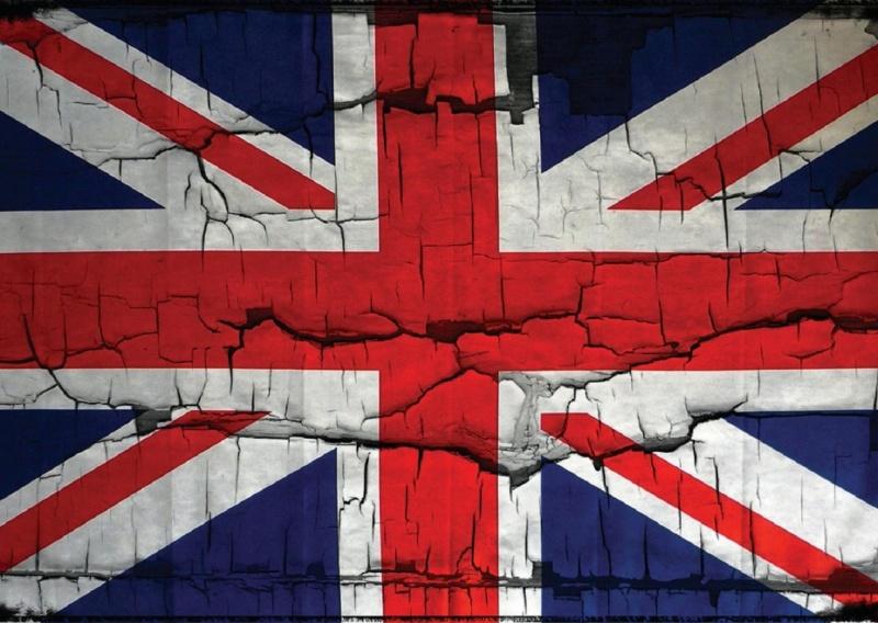 У Великобритании дело плохо:…