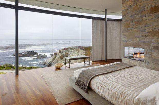 Современный Спальня Modern Bedroom