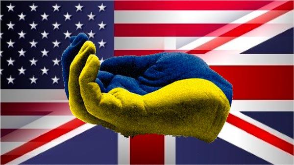 При смене хозяина Украина не…