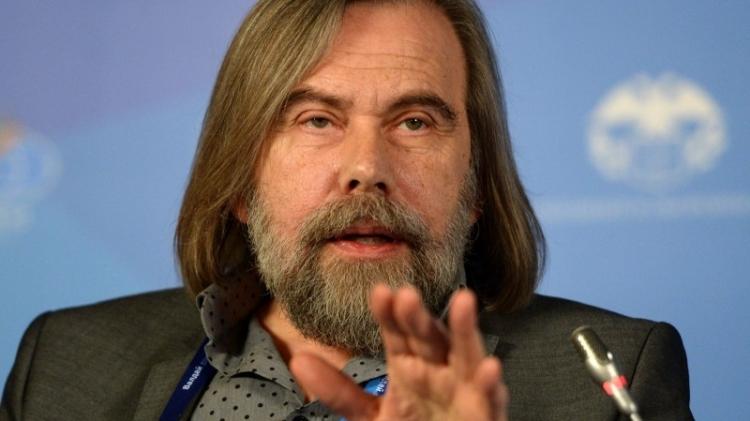 Погребинский: «Провозглашение Малороссии – это поднятие ставок и ужесточение позиции»