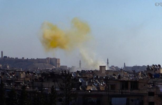 Посольство России призвало США не использовать обвинения в адрес Сирии как повод для ударов