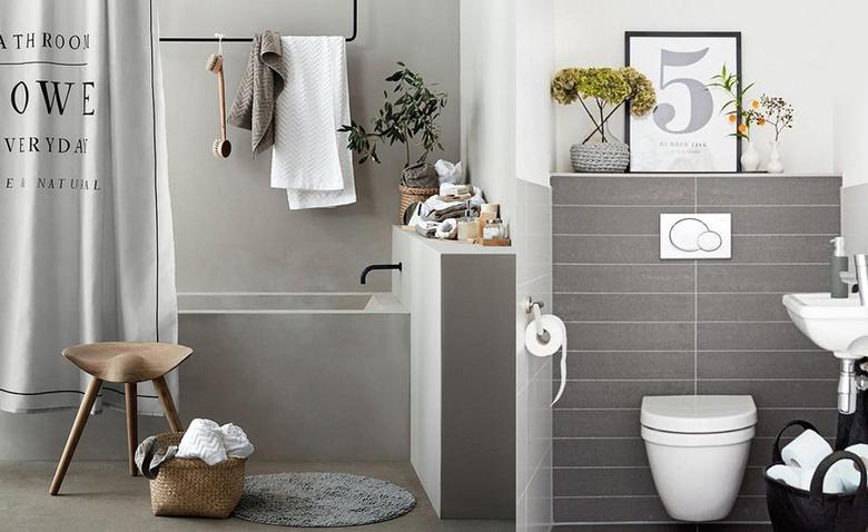 6 забавных решений в дизайне туалета