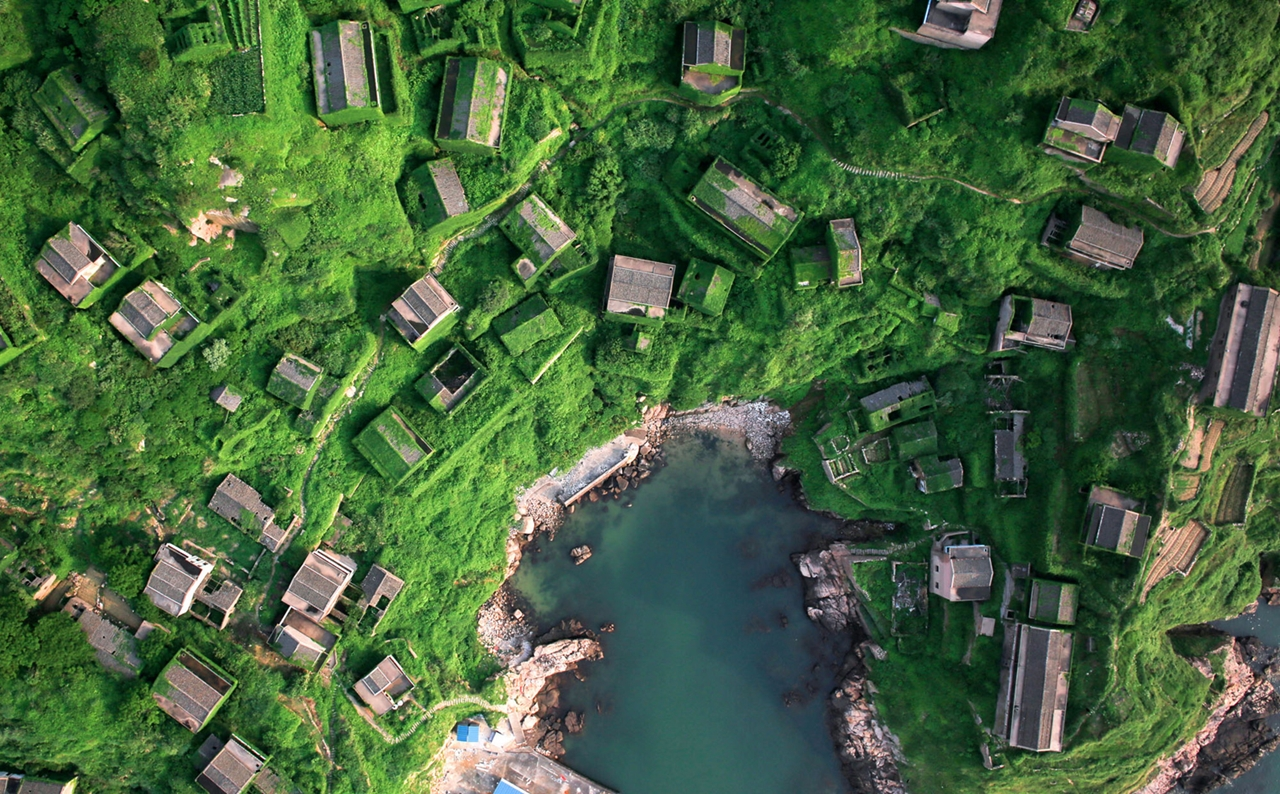 China From Above 02