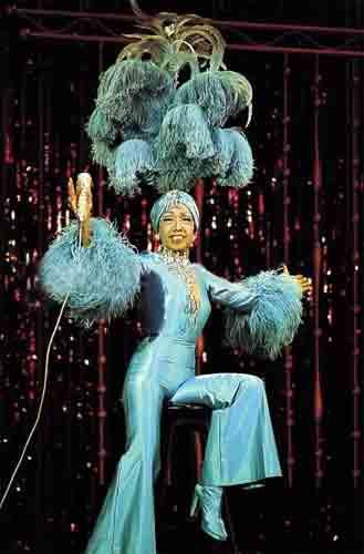 """Голая праведница"" актриса,Жозефина Бейкер,заморские звезды,звезда,новости,шоу,шоубиz,шоубиз"