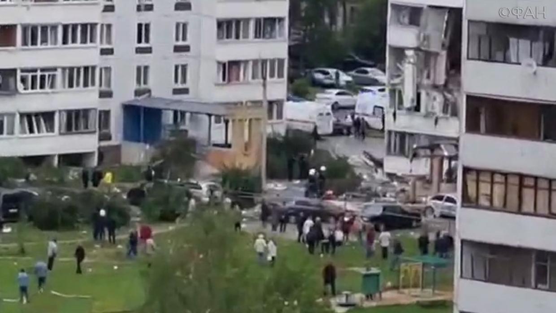 Юрист Соловьев назвал возможное наказание для виновных во взрыве газа в Ногинске Происшествия