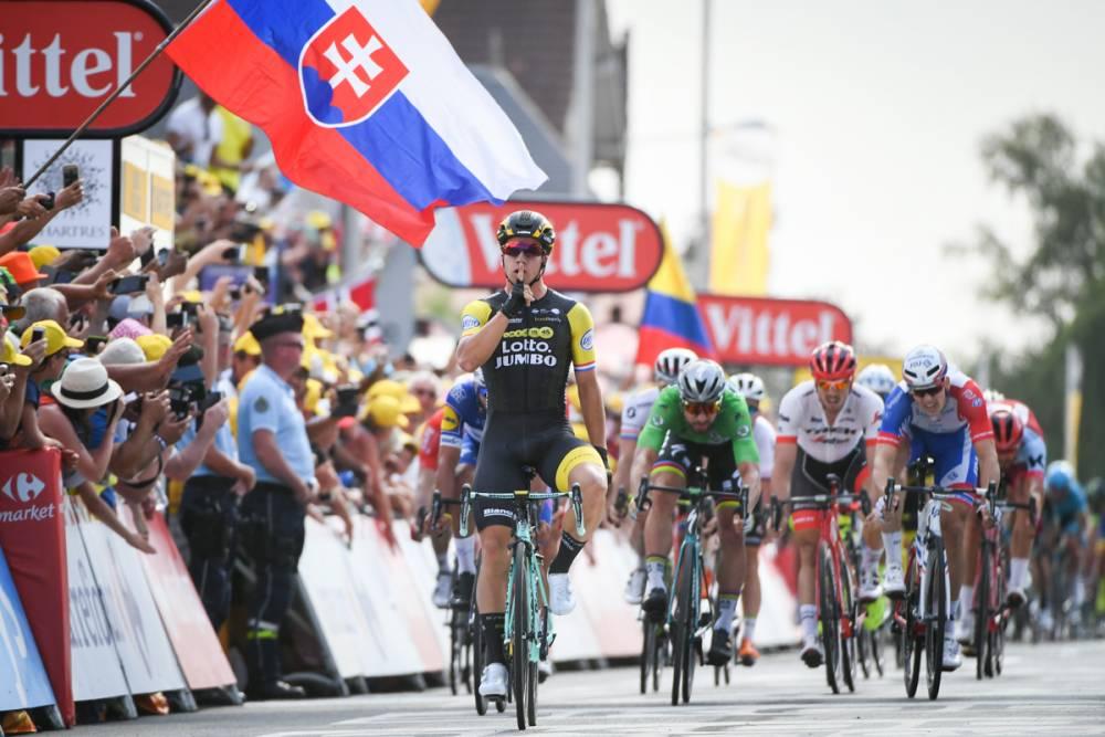 Тур де Франс 2018. Итоги 7 и 8 этапов