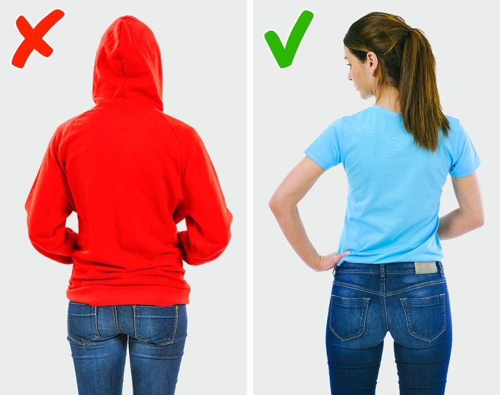 6 ошибок при покупке джинсов, из-за которых они плохо сидят на вас лучшее, джинсы, мода, ошибки
