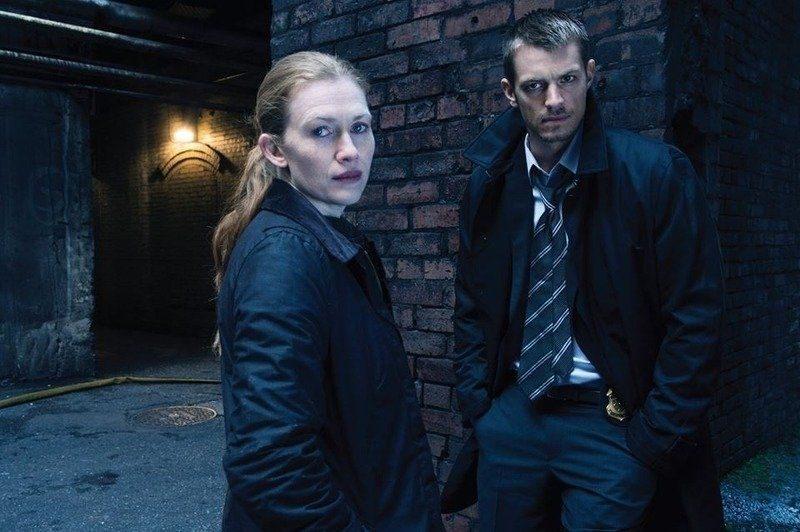 Лучшие детективные сериалы, чтобы провести время с удовольствием