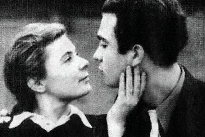 Чтобы помнили: Ольга Аросева актеры