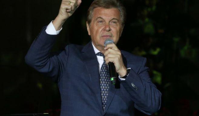 Лев Лещенко ответил на слухи о своей нищете из-за пандемии коронавируса Шоу бизнес