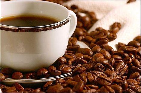 В какое время суток полезно пить кофе?