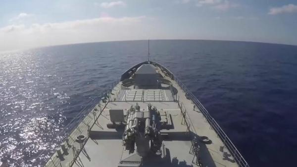 Москва сосредотачивается в Сирии: Самая мощная группировка ВМФ России является предупреждением для США