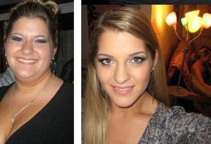 Почему лицо похудеть