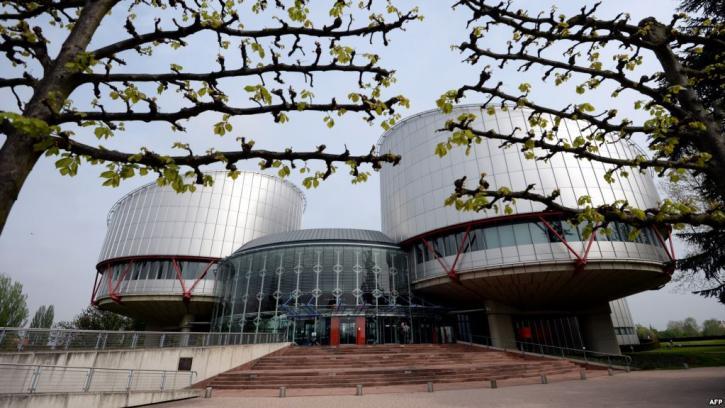 Европейский суд обязал Росси…
