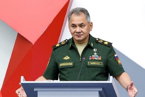 Шойгу: новой военной операции в Идлибе не будет