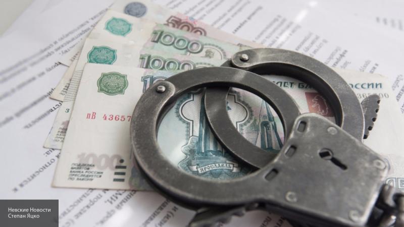 В Калининграде осудили экс-следователя за получение взятки