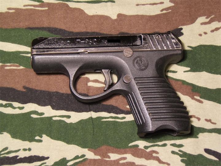 Русский «Глок». В США рассказали о пистолете ГШ-18