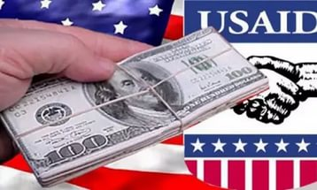 Кризис демократии. USAID сворачивает проекты на постсоветском пространстве