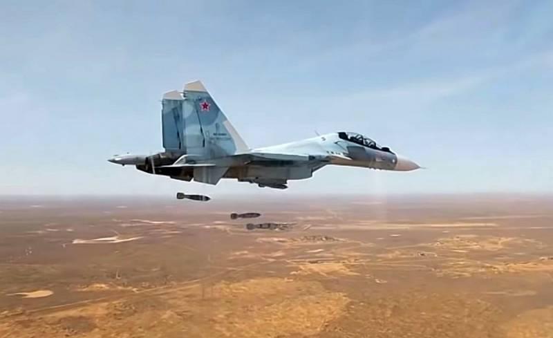 «Сработала пушка на выстрел»: опубликованы переговоры летчиков после поражения Су-30М2 Новости