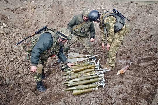 Почему захлебнулось украинское наступление на Донбассе
