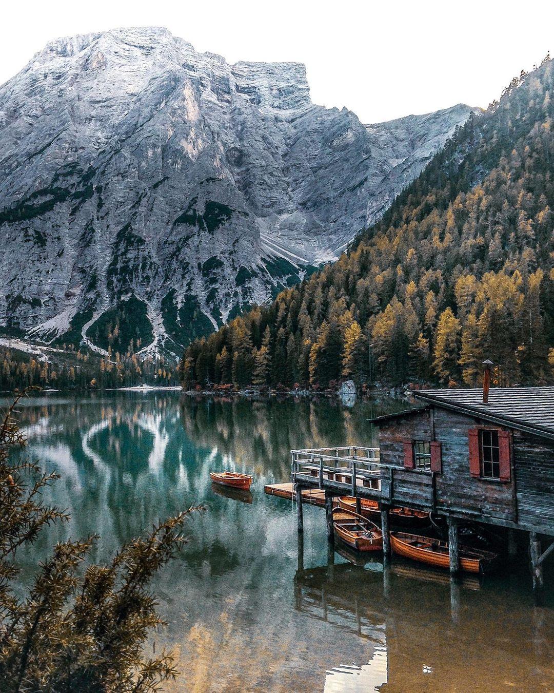 Путешествия и приключения на снимках Мэнди Розенфельд природа,путешествия