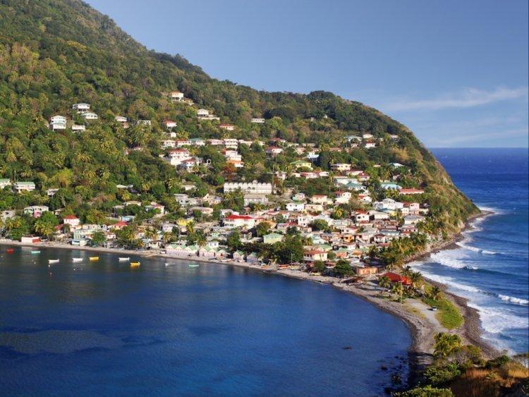 19. Доминика: гражданство от $100 000 Стоимость, вид на жительство, внж, деньги, паспорт, страна, факты, цена