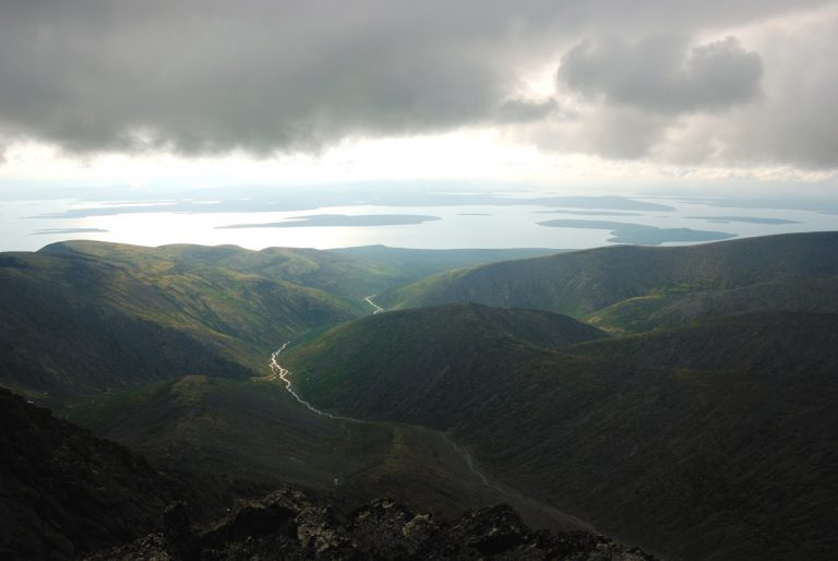 Кольский полуостров: путешествие по «европейской Сибири»