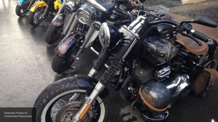 Мужчины из Ленобласти похитили из псковского магазина мототехнику на 1 млн рублей