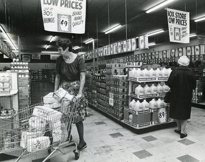 «Никсоновский шок»: как США разрушили послевоенную экономическую систему