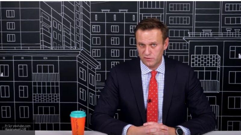 Деньги собранные «Альянсом врачей» для медработников могут пойти в карманы Навального