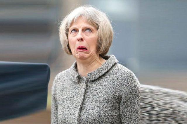 Британские боты и прочие идиоты
