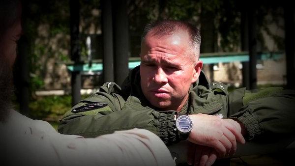 """""""Я просто выполнял свою работу""""- история бойца ОСН «ГРОМ»"""
