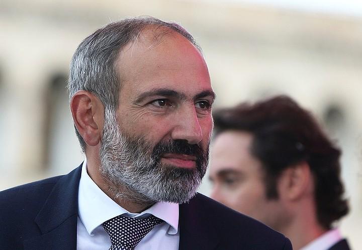 Армения приглашена на саммит НАТО