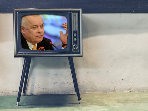 Телевизор уходит