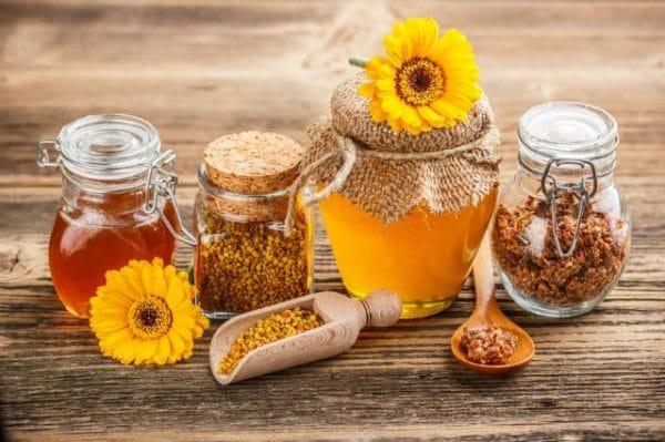 Полезные Свойства Пчелиной Пыльцы и Как Ее Принимать