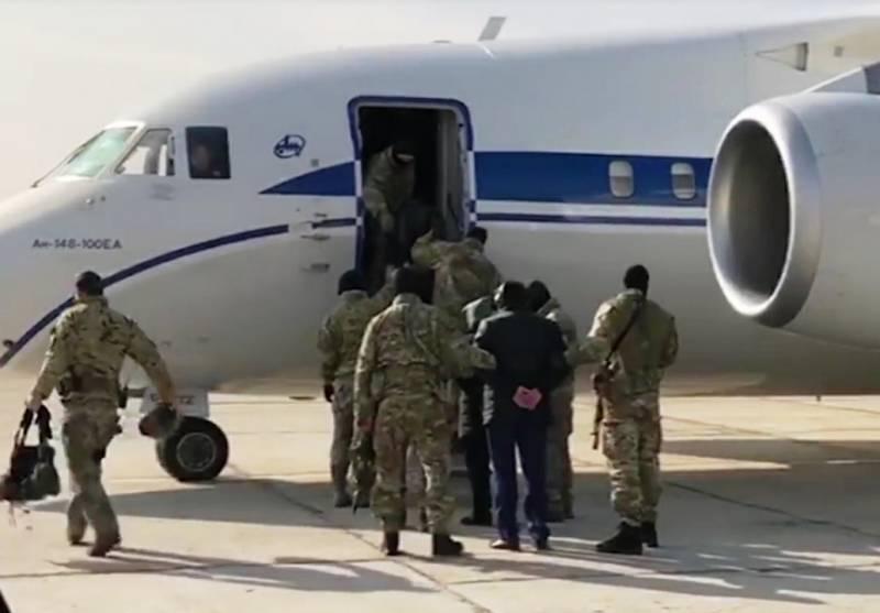 В Дагестане задержан глава о…
