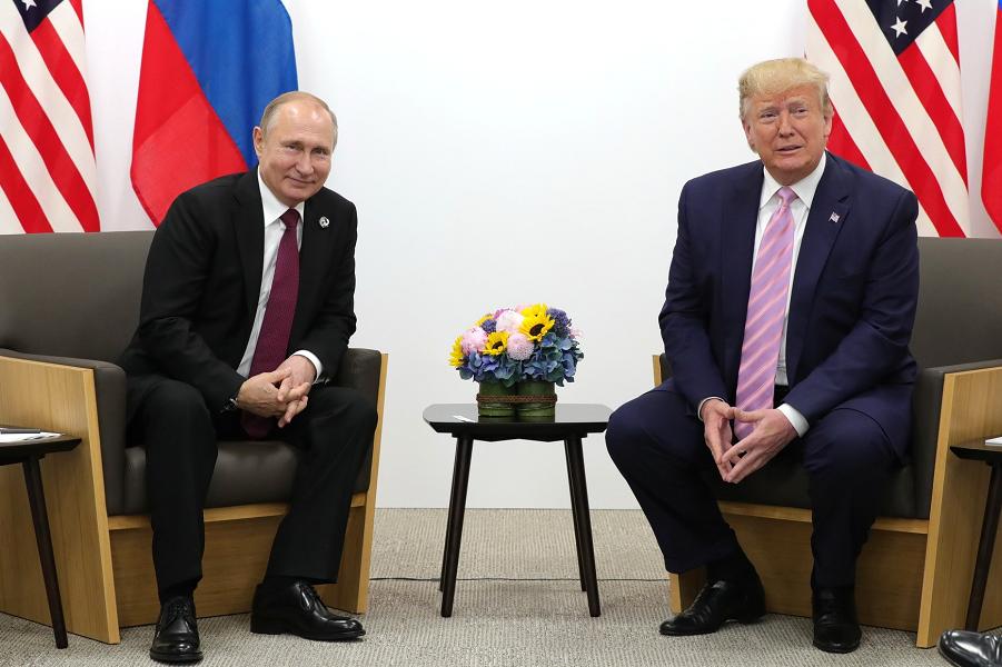 Беседа с президентом США Дональдом Трампом, 28.06.19.png