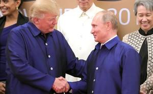 Путин рассказал о приглашени…