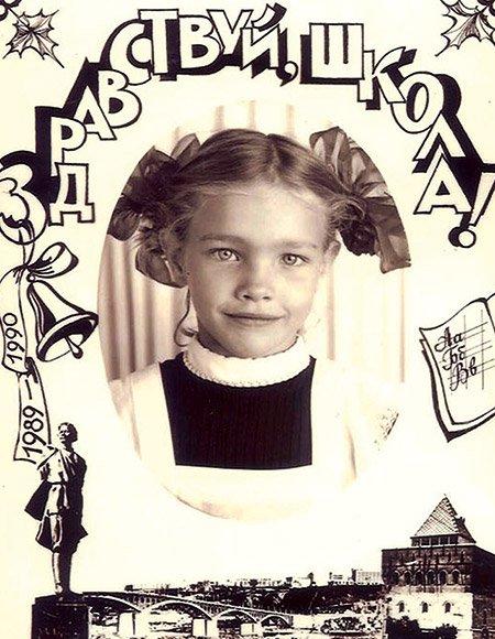 Наталья Водянова: «В школе меня обходили стороной» красота,модельный бизнес,Наталья Водянова,наши звезды,развлечение,шоубиz,шоубиз