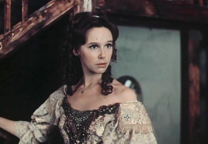 Кадр из фильма *Сказки старого волшебника*, 1984 | Фото: kino-teatr.ru