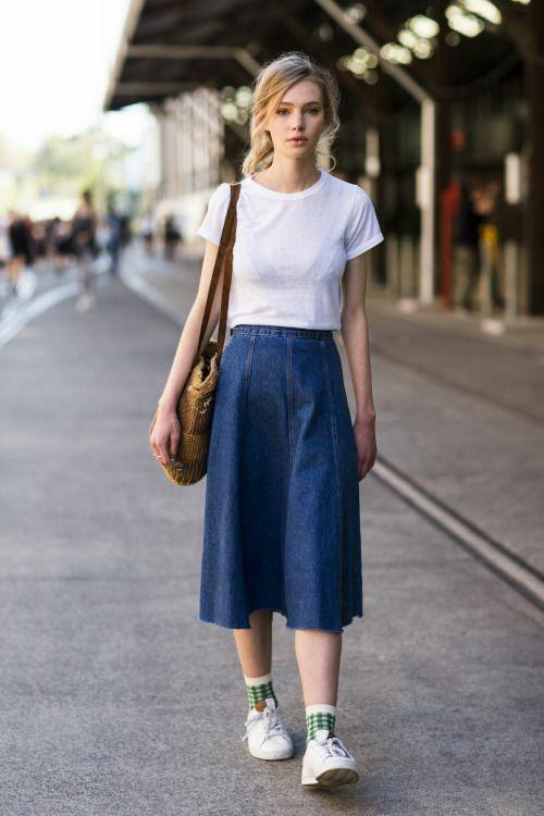 Без каблука: 10 способов выглядеть шикарно в обуви на плоской подошве