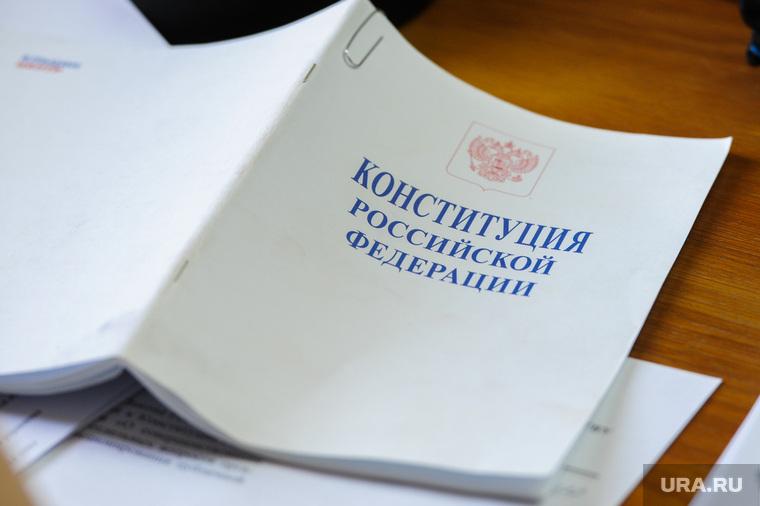 Голосование по Конституции предложили провести в новом формате